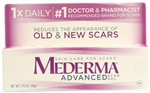 Mederma Scar Care, 50 gm Gel