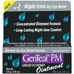Genteal PM Eye Ointment, 3.5 g Tube