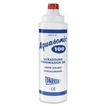Aquasonic 100 Ultrasound Gel, Transmission, 250 mL (8.5 oz.) Squeeze Bottle, 12/BX, 72/CS