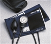 Mckesson Aneroid Sphygmomanometer BASIC, Hand Held, 2-Tube,  Adult, Arm