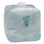Aquasonic Clear Sonicpac Ultrasound Gel, Transmission, 5 Liter Cubitainer