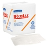 "WypAll L40 All-Purpose Towels, 12x12.5"", 56/Pk, 12Pks/Cs"