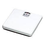 Health O Meter, Mechanical Floor Scale, 270 lbs.