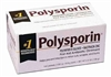 Polysporin Antibiotic Ointment, 0.9 Gram Foil Packs, 144/BX