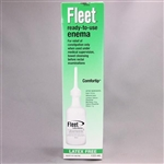 Fleet Adult Enema, Ready To Use, 3-Pack, 4.5 oz