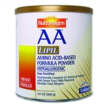 Nutramigen AA Infant Formula, 14.1 oz. Can