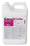 CaviCide Surface Disinfectant Cleaner Liquid, 2.5 gal. Container