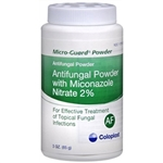 Antifungal Micro-Guard, 2% Strength Powder, 3 oz. Shaker Bottle
