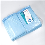 Dynarex, Disposable Underpads, 23x24, (31 gram), 200/CS
