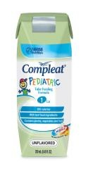 Compleat Pediatric, 1 kcal/ml, Unflavored, 250 ml, 24/case