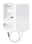 McKesson Enema Bag Set, NonSterile, 1500 cc