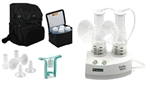 Purely Yours Breast Pump Kit