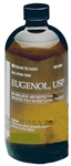 Eugenol Antiseptic, 4 oz. Bottle