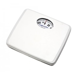 Health O Meter, Mechanical Floor Scale, 330 lbs.