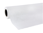 "McKesson Table Paper, 21""x125', White, Crepe, 12/CS"