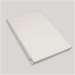 "Drape Sheets, General Purpose, White, 40""x72"", 3-Ply Pebble-embossed, Non Sterile, 50/CS"