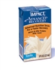 Impact Advance Recovery, Vanilla, 8 oz, 15/case