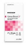 "Unna Boot, 3"" x 10 Yards, Cotton, Pink"