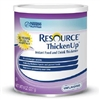 Resource Thickenup, 25 lb, Unflavored, Add to Hot or Cold Foods and Beverages, 1/case