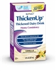 Resource, Dairy Thickened Beverage, Vanilla, 8 oz, Ready-To-Use (Honey Consistency), 27/case
