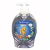 Softsoap Liquid Soap, 7.5 oz. Pump Bottle, Scented