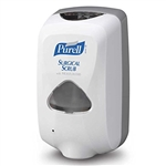 Purell Surgical Scrub TFX Touch Free 1200mL Dispenser, Gray