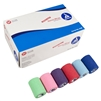 "Sensi Wrap Self Adherent Bandages, Rainbow Colors, 3"" x 5 yds, 24/CS"