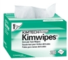 "Kimteck Kimwipes, Equipment Wipes, 4.5"" x 8.5"", Disposable, 280/BX"