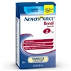 Novasource Renal, Vanilla, 237 ml, 8 oz, 27/case