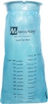 Emesis Bag, Sickness Cleanup, Blue, 25/SL