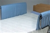 "Bed Rail Pad, 37"" L x 15"" H, 1 Pair"