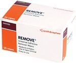 Remove Adhesive Removal Wipes, 50/BX