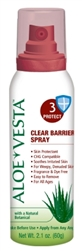 Aloe Vesta Protective Barrier Spray, 2.1 oz. Pump Bottle