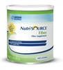 Nutrisource Fiber Powder, Unflavored, 7.2 oz, 4/case