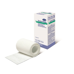 "Econo-Paste Impregnated Comforming Dressing, 3"" X 10 Yard, Cotton, Zinc Oxide Paste, NonSterile, 12/CS"