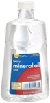 Mineral Oil Liquid, 16 oz, Compares to Fleet