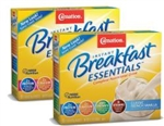 Carnation Instant Breakfast Essentials Variety, 60/case