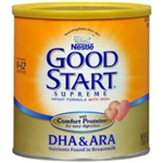 Good Start Infant Formula, 24 oz., 6/case