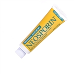 Neosporin First Aid Antibiotic Ointment, 1 oz. Tube