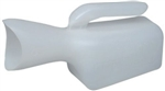 Female Urinal Without Cover, 1 Quart