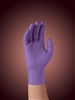 Kimberly Clark, Nitrile Exam Gloves, Pairs, Sterile, Powder-Free, Latex-Free, Large, Purple, 50PR/BX, 4BX/CS