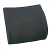 DMI Relax-A-Bac Lumbar Cushion, Gray