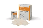 "AMD, Antimicrobial, Foam Dressing, Foam Boarder, 3.5"" x 5.5"""