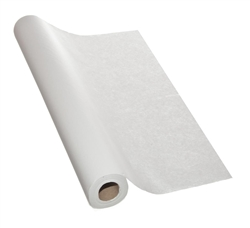 "Exam Table Paper, 21"" x 225', White, Smooth, 12/CS"