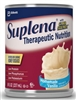 Suplena with Carb Steady Oral Supplement/Tube Feeding Formula, Vanilla, 8 oz. Can, Ready to Use, 24/CS