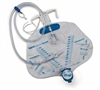 Dover Urinary Drainage Bag 2000 mL Vinyl W/spout W/LL
