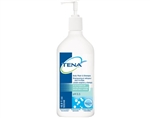 Body Wash & Shampoo, Tena,16.9 oz, Pump Bottle