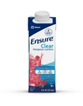 Ensure Clear Oral Supplement, Mixed Berry, 8 oz., 24/CS