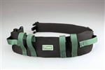 Posey Transfer Belt 28 to 55 Inch Soft Nylon Padded