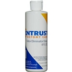 Fortis Entrust, Lubricating Odor Eliminator, 8 oz Bottle